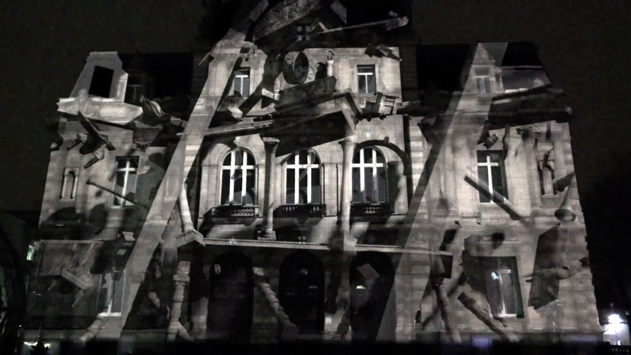 Mapping Tourcoing 2017